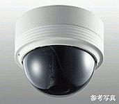 敷地内への不審者侵入などを録画する防犯カメラを敷地内の複数箇所に設置しています。