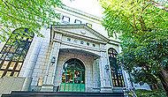 江東区立深川図書館 約930m(徒歩12分)