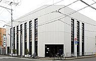 滋賀銀行一乗寺支店 約500m(徒歩7分)