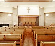 滝野川教会 約60m(徒歩1分)