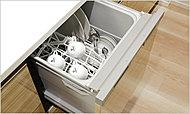 家事の時短に貢献する「食器洗い乾燥機」