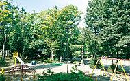 宮前平公園 約430m(徒歩6分)