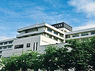 公立学校共済組合近畿中央病院 約1,380m(徒歩18分)