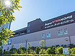 スーパービバホーム豊洲店 約2,950m(徒歩37分)