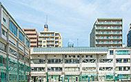 臨海小学校 約600m(徒歩8分)