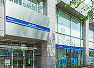 みずほ銀行深川支店 約50m(徒歩1分)