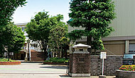 埼玉県立浦和高等学校 H:約4,060m T:約4,150m