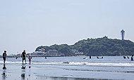 辻堂海浜公園 約5,500m