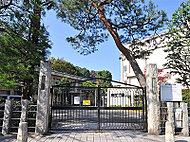 区立大泉小学校 約250m(徒歩4分)