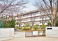 蕨市第二中学校 約490m(徒歩7分)