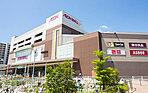 イオンモール新瑞橋店 約1,650m(徒歩21分)