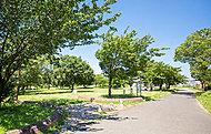 笠寺公園 約350m(徒歩5分)