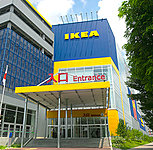 IKEA立川 約5.5km