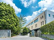 国立病院機構 東京医療センター 約130m(徒歩2分)