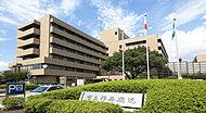 市立伊丹病院 約930m(徒歩12分)