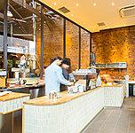 オールプレスエスプレッソ 東京ロースタリー&カフェ 約1,360m(徒歩17分)