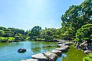 清澄庭園 約360m(徒歩5分)