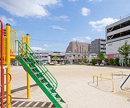 小幡駅南公園 約510m(徒歩7分)