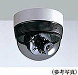 敷地内及びエントランスホールやエレベーター内などの建物内共用部に防犯カメラを設置。映像は防災センターのデジタルレコーダーに録画・保存されます
