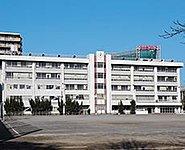 市立塚越中学校 約700m(徒歩9分)