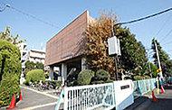 永福図書館 約1,100m(徒歩14分)