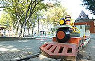 杉並児童交通公園 約420m(徒歩6分)