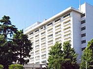 東京慈恵会医科大学附属第三病院 約1,870m(自転車8分)