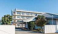 所沢市立狭山ヶ丘中学校 約1,340m(徒歩17分)