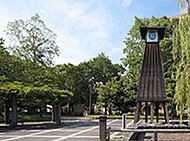 清澄公園 約560m(徒歩7分)