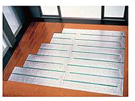 給湯システムを利用し、足元から穏やかに暖める床暖房をリビング・ダイニングに採用しました。※住戸により設置場所は異なります。