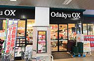 OdakyuOX梅ヶ丘店 約500m(徒歩7分)