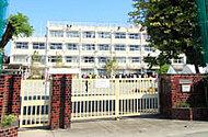 区立城山小学校 約560m(徒歩7分)