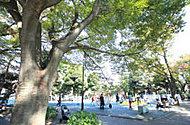 羽根木公園 約660m(徒歩9分)