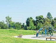 赤羽スポーツの森公園 約280m(徒歩4分)