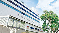 「横浜」駅東口 約1,340m(徒歩17分)