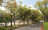 大倉山公園 約890m(徒歩12分)
