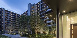 両親を招き三世代でゆったり過ごせる場所をコンセプトに、最大5人が宿泊できるスペースを確保した「ゲストルーム」。