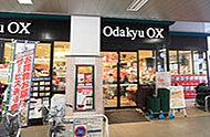 OdakyuOX梅ヶ丘店 約1,030m(徒歩13分)