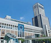 JR「札幌駅」 約2,190m(徒歩28分)