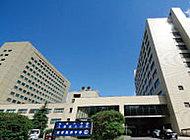 札幌医科大学附属病院 約300m(徒歩4分)