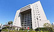船橋市役所 約3,860m(車7分)