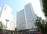 三井記念病院 約1,740m(徒歩22分)