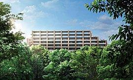 ここは、住むための街として受け継がれてきた高台、「船橋宮本」。