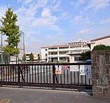 崇善小学校 約690m(徒歩9分)