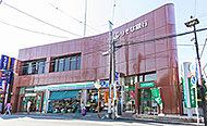 りそな銀行 新横浜支店妙蓮寺出張所 約790m(徒歩10分)