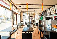 セントラルパークカフェ(英会話カフェ) 約370m(徒歩5分)
