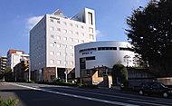 古賀政男音楽博物館 約1,200m(徒歩15分)