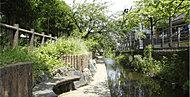 目黒川周辺 約9.7km