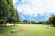 井の頭自然文化園本園 約2,800m(自転車13分)