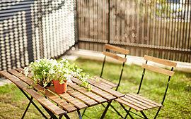 花と緑と水が奏でる、国分寺崖線内の庭園計画。